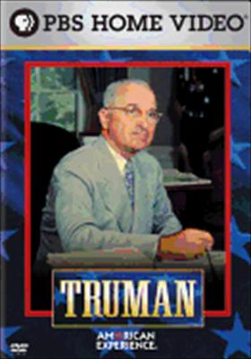American Experience: Truman