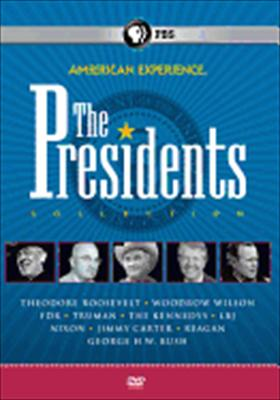 American Experience: The Presidents Collection