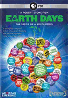 American Experience: Earth Days 0841887011921