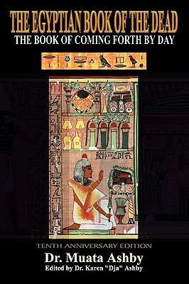 Ancient Egyptian Book of the Dead 9781884564529