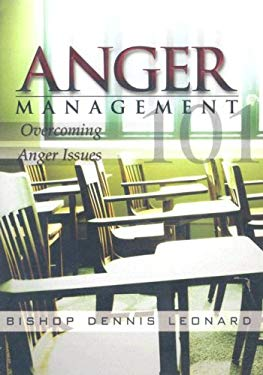 Anger Management 9781880809594