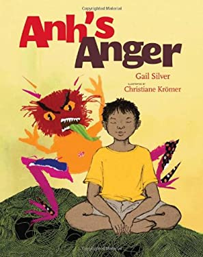 Anh's Anger 9781888375947
