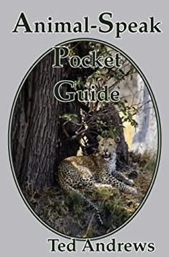 Animal-Speak Pocket Guide 9781888767612