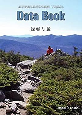 Appalachian Trail Data Book 9781889386782