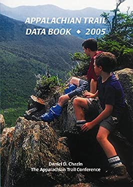 Appalachian Trail Data Book 9781889386423