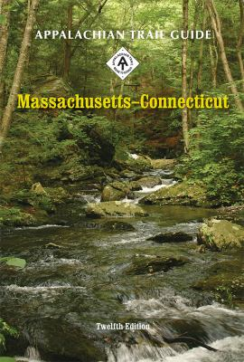 Appalachian Trail Guide to Massachusetts-Connecticut 9781889386676
