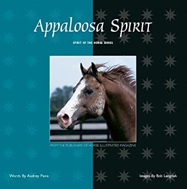 Appaloosa Spirit 9781889540153