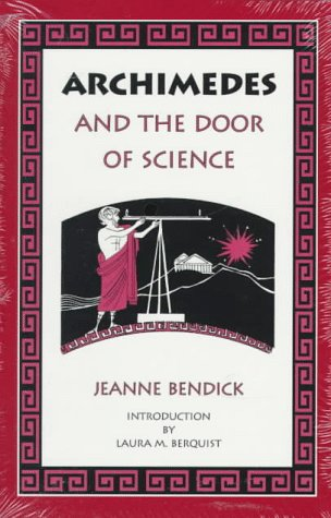 Archimedes and the Door of Science 9781883937126