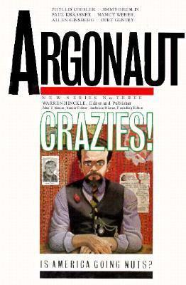 Argonaut: Crazies! 9781882206049