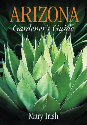 Arizona Gardener's Guide 9781888608427