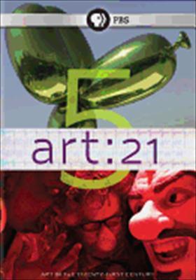 Art-21: Season 5