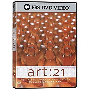 Art-21 Art in the Twentyfirst Century: Seasons 1&2