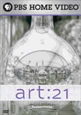 Art-21 Art in the Twentyfirst Century: Season 3