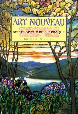 Art Nouveau 9781880908754