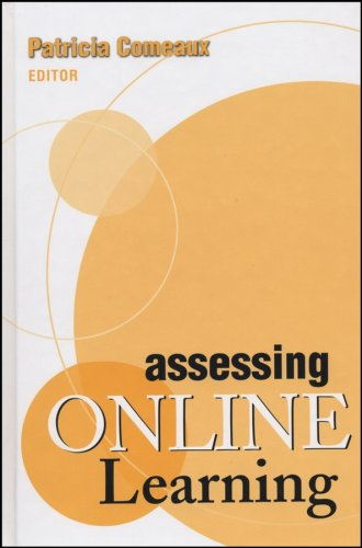 Assessing Online Learning 9781882982776