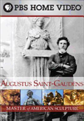Augustus Saint-Gaudens: Master Od American Sculpture