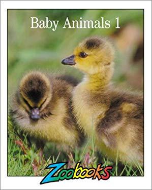 Baby Animals 9781888153453