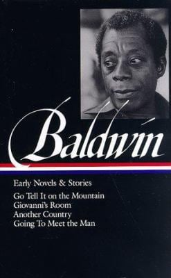 Baldwin: Early Novels and Stories