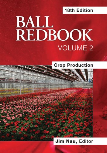 Ball Redbook: Crop Production 9781883052683