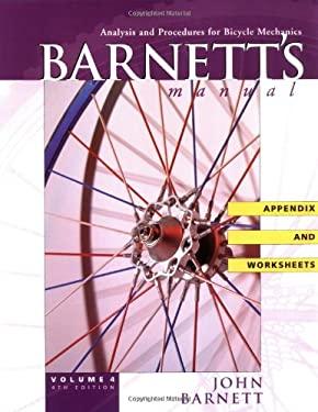 Barnett's Manual 9781884737893
