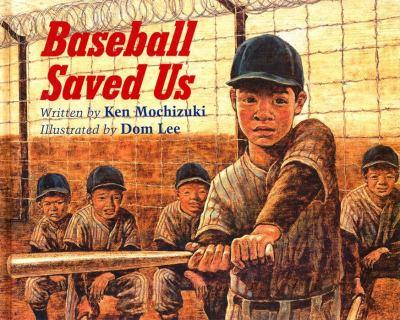 ISBN 9781880000014 product image for Baseball Saved Us   upcitemdb.com