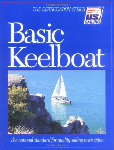 Basic Keelboat 9781882502219