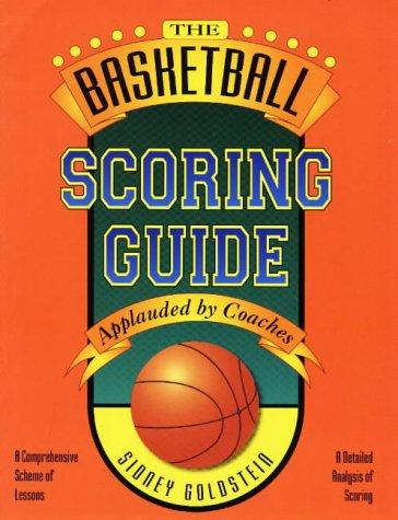 Basketball Scoring Guide 9781884357312