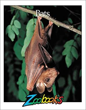 Bats 9781888153484