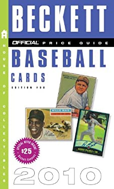 Beckett Baseball Card Price Li 9781887432115