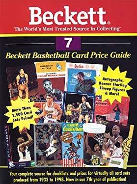 Beckett Basketball Card Price Guide 9781887432436