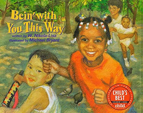 ISBN 9781880000052 product image for Bein' with You This Way | upcitemdb.com