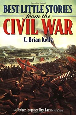 Best Little Stories of the Civil War 9781888952803