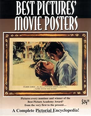 Best Pictures Movie Posters 9781887893299