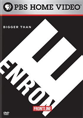 Bigger Than Enron