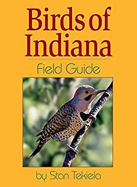 Birds of Indiana Field GD 9781885061904