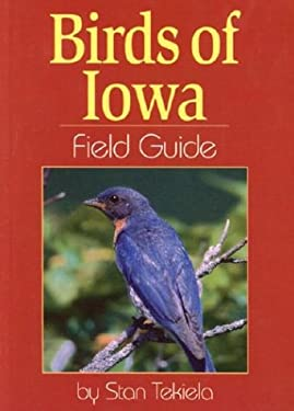 Birds of Iowa Field GD 9781885061928