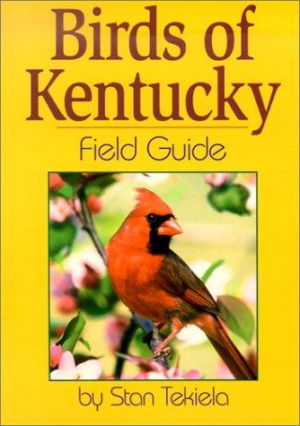 Birds of Kentucky Field GD 9781885061966