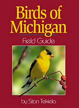 Birds of Michigan 9781885061607