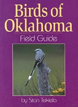 Birds of Oklahoma Field Guide 9781885061331
