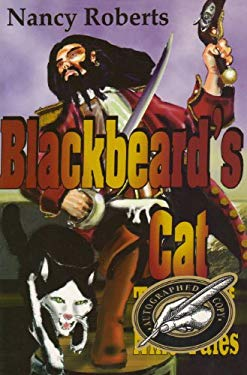 Blackbeard's Cat 9781886391413