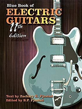 Blue Book of Electric Guitars