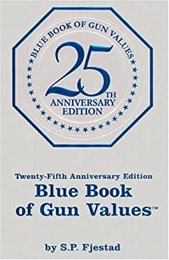 Blue Book of Gun Values 9781886768451