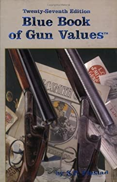 Blue Book of Gun Values 9781886768628