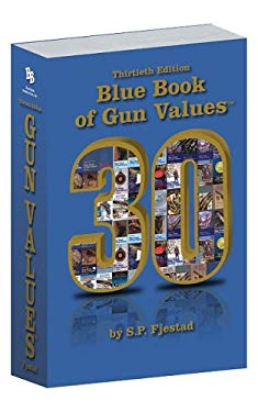 Blue Book of Gun Values 9781886768871