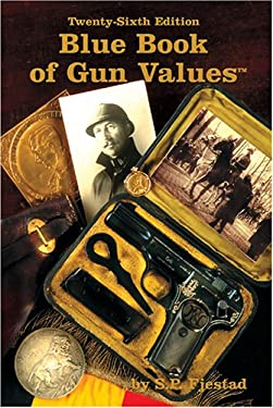 Blue Book of Gun Values 9781886768550