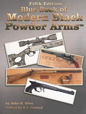 Blue Book of Modern Black Powder Arms 9781886768697