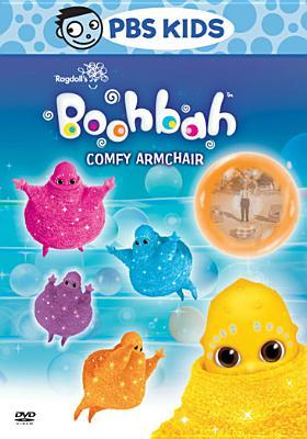 Boohbah: Comfy Armchair