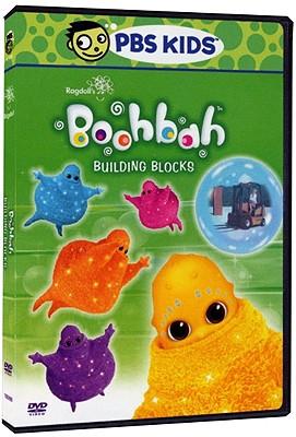Boohbah: Building Blocks