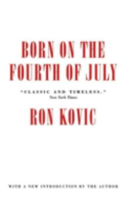 Born on the Fourth of July 9781888451788