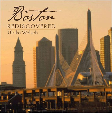 Boston Rediscovered 9781889833378